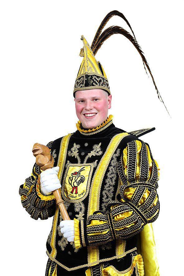 Prins Harm d'n Twede